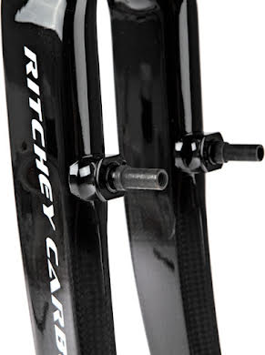 Ritchey Cyclocross Comp Carbon 1-1/8 Fork w/Eyelets alternate image 2