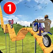 Ramp Bike - Impossible Bike Racing && Stunt Games