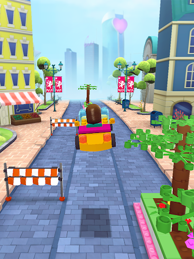 LEGOu00ae Friends: Heartlake Rush 1.1.3 screenshots 10