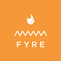 Fyre - Free Dating App - Chat & Meet with Singles icon