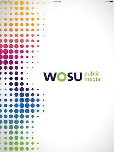 WOSU Public Media App- screenshot thumbnail