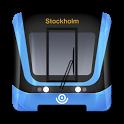 Res i STHLM: SL trip planner icon