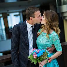 Wedding photographer Dmitriy Odincov (odintsov). Photo of 11.07.2016