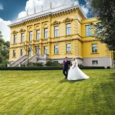 Hochzeitsfotograf Mikhail Miloslavskiy (Studio-Blick). Foto vom 06.08.2017