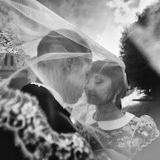 Wedding photographer Olga Ivanashko (OljgaIvanashko). Photo of 11.07.2016