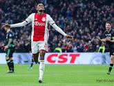 📷 L'Ajax prolonge son jeune prodige Ryan Gravenberch