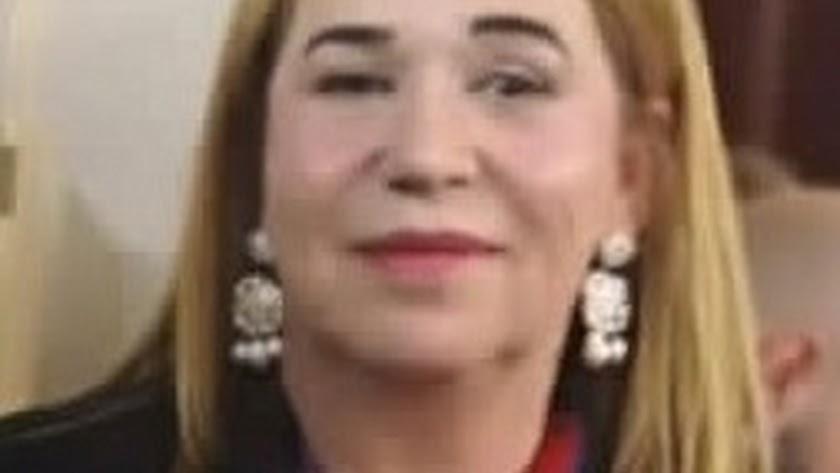 María del Mar Gázquez Alcoba .