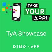 TyA Showcase