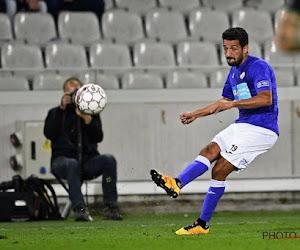 """Mohamed Messoudi maakt nieuwe club bekend: """"Ik denk dat we een ploeg hebben voor de titel"""""""