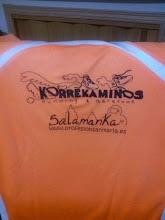 Photo: Camiseta Korrekaminos_Vista Posterior