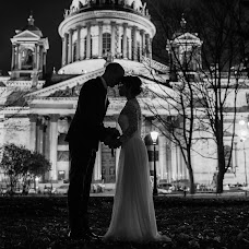 Wedding photographer Evgeniy Vedeneev (Vedeneev). Photo of 01.02.2016