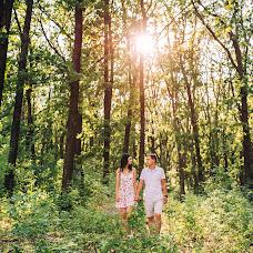 Vestuvių fotografas Aleksandr Talancev (TALANSEV). Nuotrauka 24.04.2019