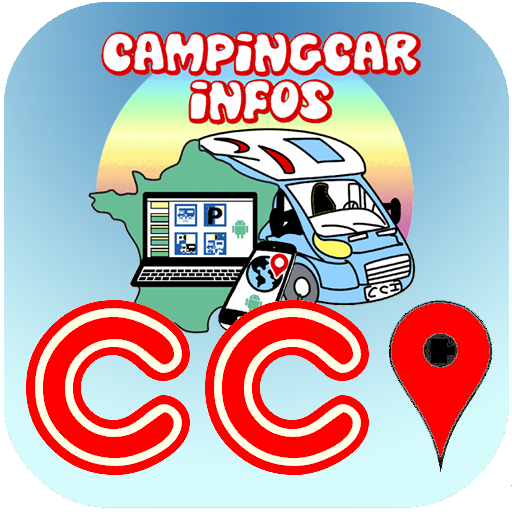 carte aires camping car espagne Aires Campingcar Infos V3.9x – Applications sur Google Play