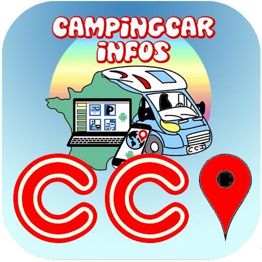 Aires Campingcar-Infos V3.7x Icon