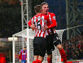 Southampton verliest CL-voetbal en Alderweireld