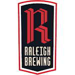 Logo of Raleigh Black Lager