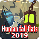 Human Fall Flat 2019 New Helper 2.0 APK تنزيل