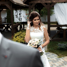 Wedding photographer Ulyana Fedorchenko (Fedorchenko92). Photo of 01.08.2017