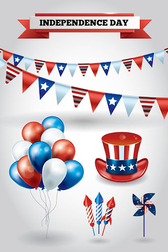 Happy 4th of July Wishes 2016