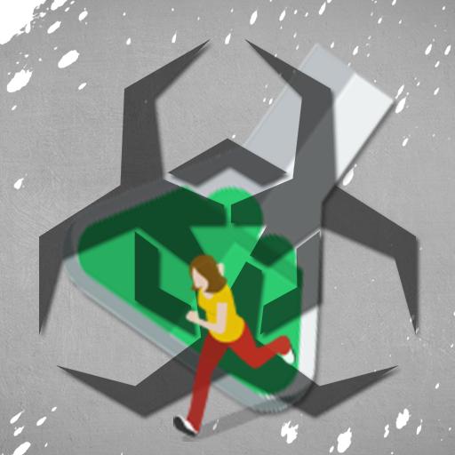 바이러스 이후 삶 : 생존하기 : 60 DAYS (game)