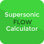 Supersonic Calculator