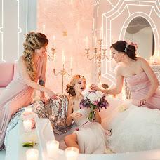 Wedding photographer Alla Eliseeva (alenkaaa). Photo of 25.05.2017