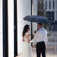 Wedding photographer Kristina Kulikova (KristiKul). Photo of 26.09.2017