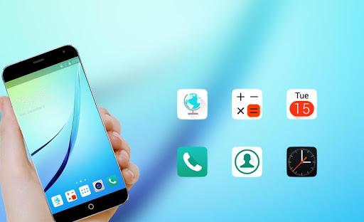 Theme for Huawei Nova HD  screenshots 4