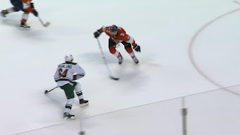 3/10/17: Wild 7 at Panthers 4 F
