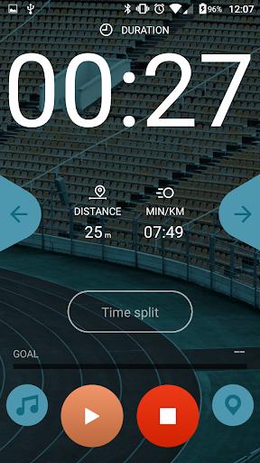 Silvercrest Fitness 1.1.8 screenshots 3