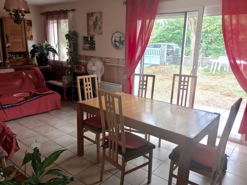 Vente maison 5 pièces 84.47 m² à Mouliherne (49390), 159 000 €
