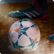 Game The Ultimate Football Champions League 2018 APK for Windows Phone