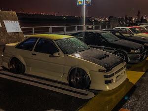 カローラレビン AE86 GT-APEXのカスタム事例画像 オヤジJr.【OYAGE Jr.】さんの2020年12月31日08:38の投稿