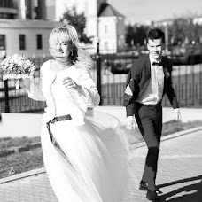 Wedding photographer Vikulya Yurchikova (vikkiyurchikova). Photo of 06.11.2015