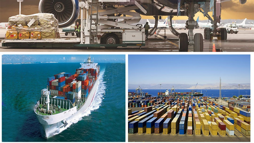 SWAREX SHIPPING & AVIATION - Customs Clearance Agent