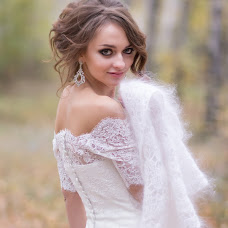 Wedding photographer Ekaterina Zolotareva (zolotareva91). Photo of 24.10.2016
