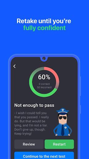 Driving Theory Test Genius UK 3.2.5 screenshots 6
