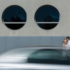 Wedding photographer Cristian Gutu (gutu). Photo of 15.02.2014