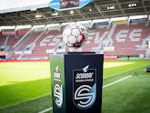 Twaalf licenties voor Super League, maar zoals verwacht toch maar tien ploegen in nieuw seizoen