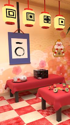 脱出ゲーム 新年の部屋のおすすめ画像5