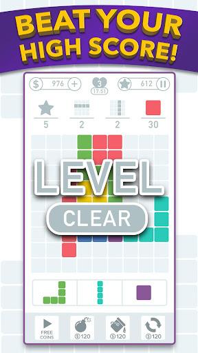 Best Blocks - Free Block Puzzle Games screenshots 9