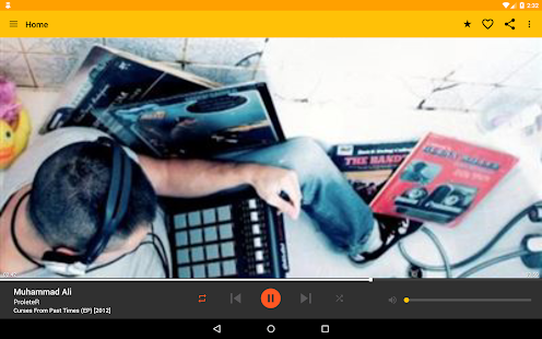 MusicBee Remote- screenshot thumbnail