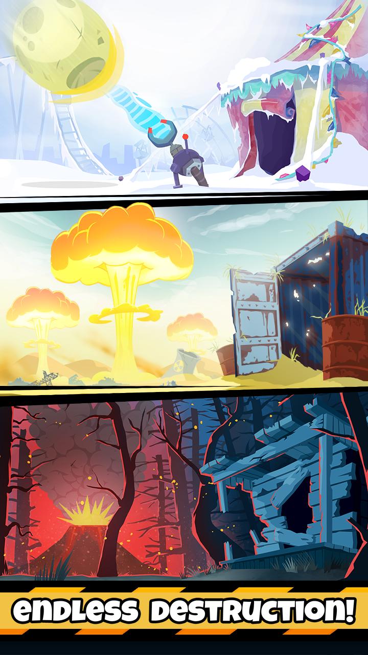 Doomsday Clicker screenshot #5