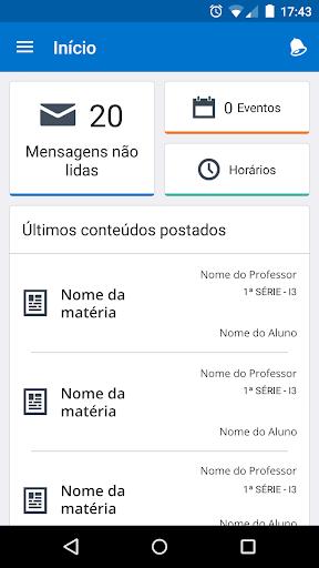 Escola Viva Mobile