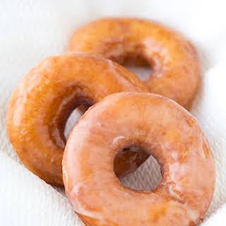 Krispy Kreme Doughnut Dessert Recipes.