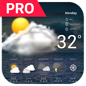 Weather Pro (no Ads)