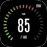 Custom HUD Speedometer Icon
