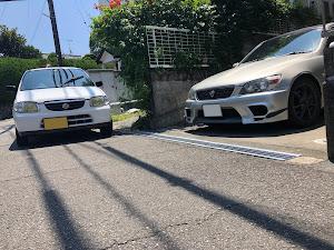 アルテッツァ SXE10 RS200Zエディション 前期のカスタム事例画像 ともさんの2018年08月03日22:15の投稿