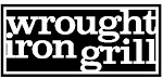 Logo for Wrought Iron Grill