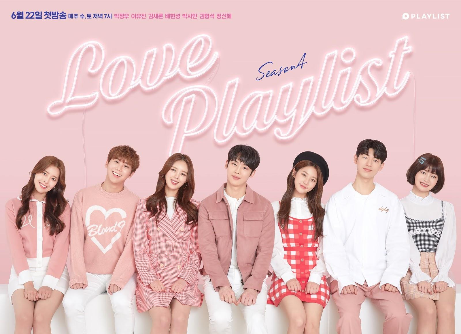 love playlist 4